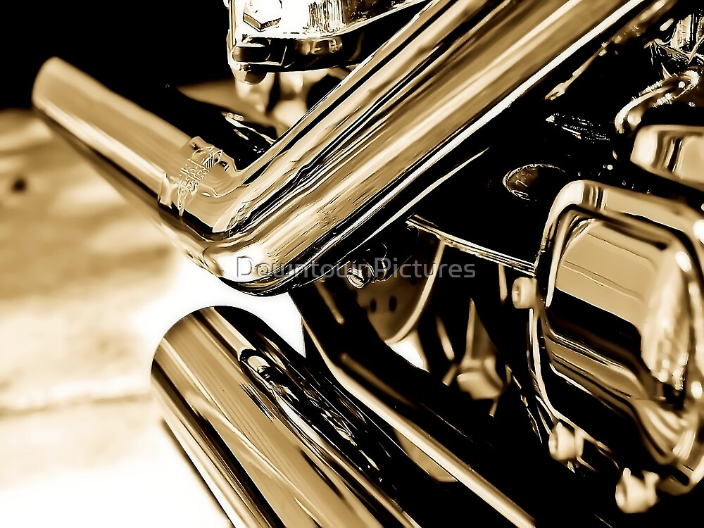 It's All About The Bling Baby by DowntownPictures