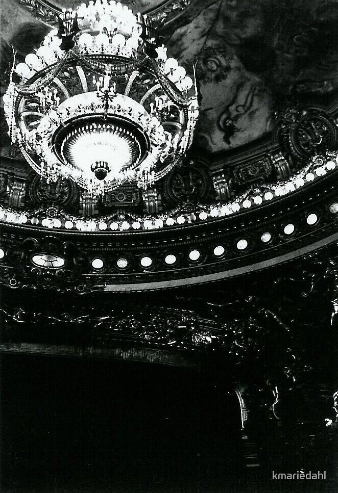 Opera House by kmariedahl