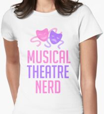 Musical Theatre Nerd T-Shirt