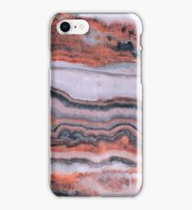 Agate iPhone Case/Skin