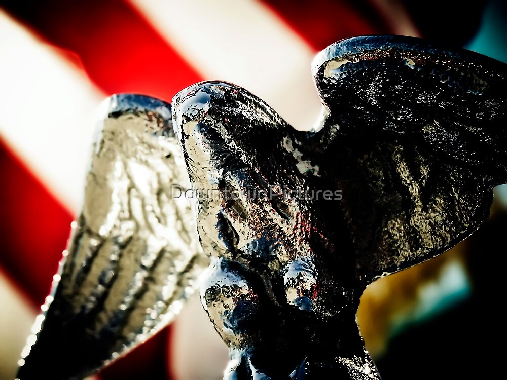 God Bless America by DowntownPictures