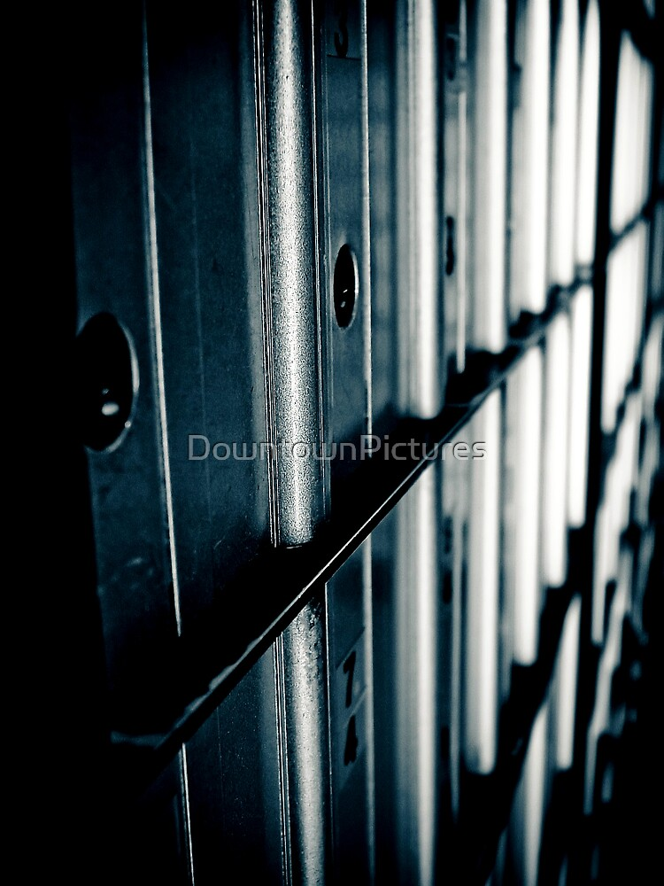 You've Got Jail by DowntownPictures