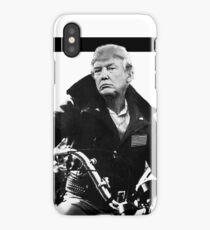 Trump Classic Mashup 01 iPhone Case/Skin