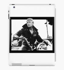 Vinilo o funda para iPad Trump Classic Mashup 01
