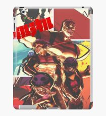 The Elite 4 iPad Case/Skin