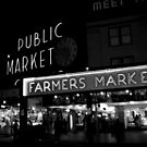 Pike place by MEV Photographs