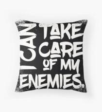 Dear Lord Throw Pillow
