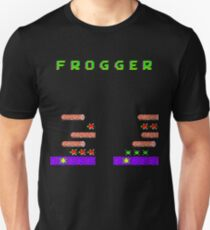 Frogger's Frustration - Devastation T-Shirt