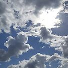 clouds by Apostle