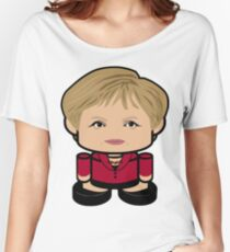 Mein Kasi POLITICO'BOT Toy Robot 1.0 Relaxed Fit T-Shirt