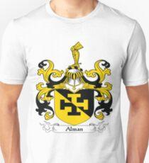 Alman Coat of Arms T-Shirt