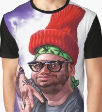 H3H3 Vape Nation Graphic T-Shirt