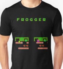 Frogger's Frustration 3 -  Only One More to Go T-Shirt