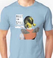 Built to Spill - Keep It Like a Secret Shirt Unisex T-Shirt