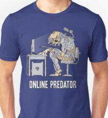 Online Predator Unisex T-Shirt