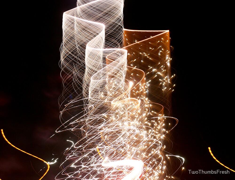 Firedance II by TwoThumbsFresh