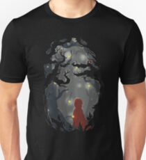 Little Red Riding Hood Unisex T-Shirt
