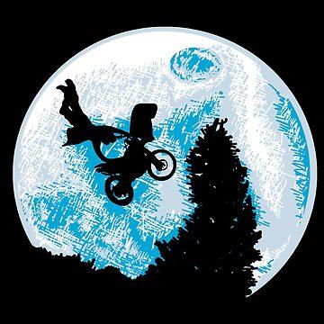 MotoCross - Hatch - E.T. by StuntGrip
