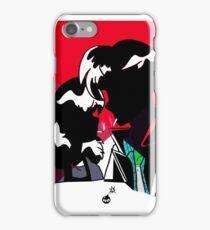 Veronica & J.D. iPhone Case/Skin