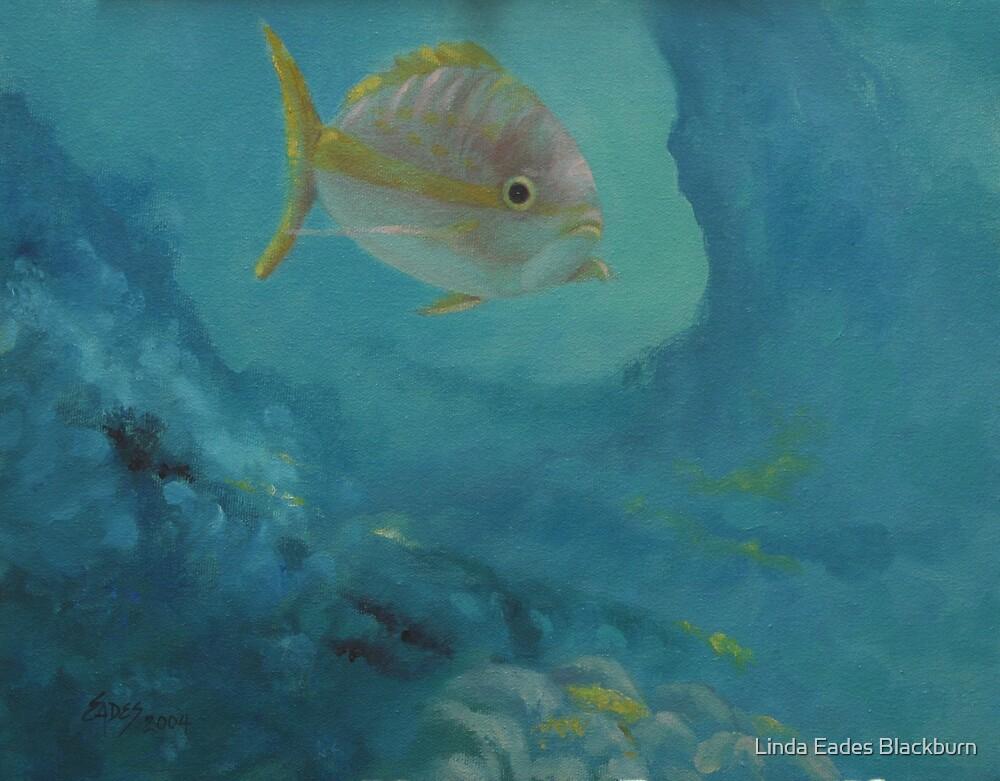 Fishy by Linda Eades Blackburn