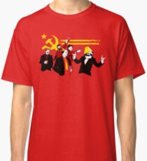 Die Kommunistische Partei (Original) Classic T-Shirt