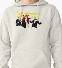 The Communist Party (original) Pullover Hoodie