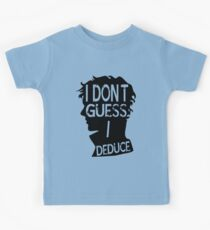 I Dont Guess Kids Tee