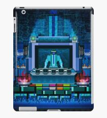 The Power of Techno iPad Case/Skin