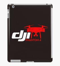 dji phantom camera iPad Case/Skin