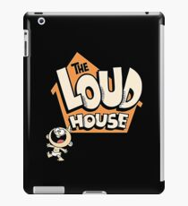 loud house iPad Case/Skin