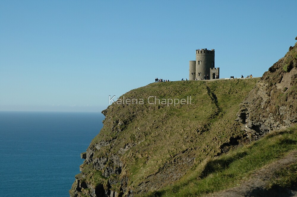 Moher by Kalena Chappell