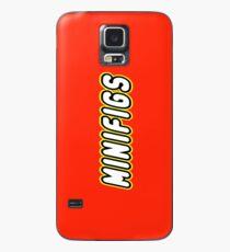 MINIFIGS Case/Skin for Samsung Galaxy