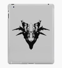 Revered Dragon Skull iPad Case/Skin