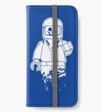 dr who lego iPhone Wallet/Case/Skin