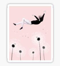 In A Dream Sticker