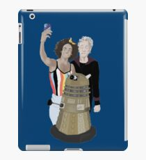Doctor Who - 12th doctor iPad Case/Skin