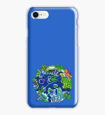 D.A. Garden - Good Future iPhone Case/Skin