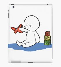 Baby and Toys iPad Case/Skin