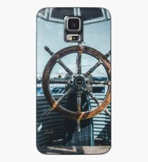 Captain of luxe Case/Skin for Samsung Galaxy