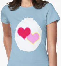 All you need is Love-A-Lot Womens Fitted T-Shirt