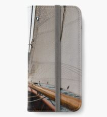 Out upon the waters iPhone Wallet/Case/Skin