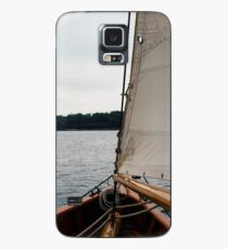 Out upon the waters Case/Skin for Samsung Galaxy