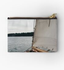 Out upon the waters Studio Pouch
