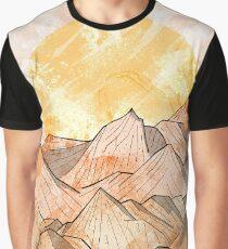 Sandy Shores Graphic T-Shirt