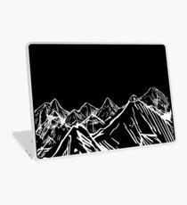 Mountain Laptop Skin