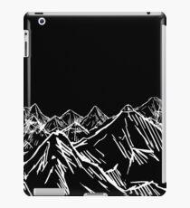 Berg iPad-Hülle & Klebefolie