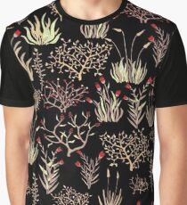 NEW Nature Graphic T-Shirt