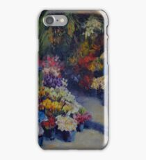 The Florists Palette iPhone Case/Skin