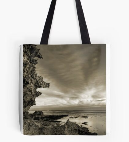 Guardian and Friend Tote Bag