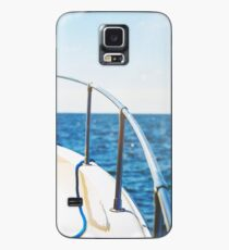 When oceans rise Case/Skin for Samsung Galaxy